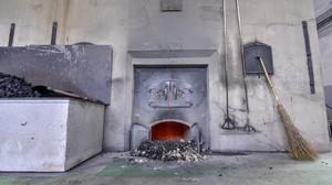蒸留機の釜